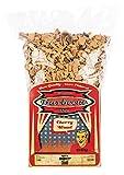 Axtschlag Räucherchips, Wood Smoking Chips, Kirsche, Holz, 1 kg
