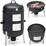 barbecook 2239860520 Räucherofen Xl