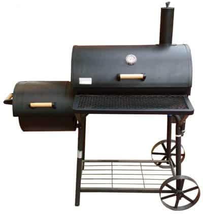 Räuchern im Smoker Grill - freizeit-smoker de
