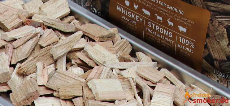 Landmann Räucherchips verschiedene Ausführungen Räucherholz Holzkohle Holzchips